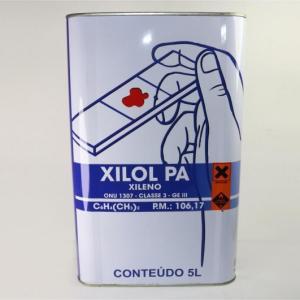Xilol pa